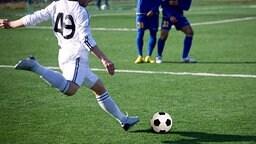 Fußball | Colourbox.de
