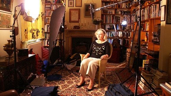 Augenzeugin Westberlin Margit Hosseini
