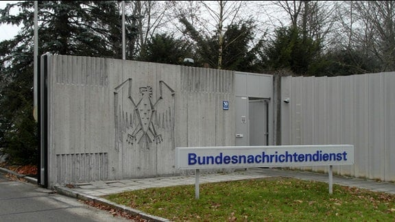 BND-Akten zum Brandt-Besuch 1970
