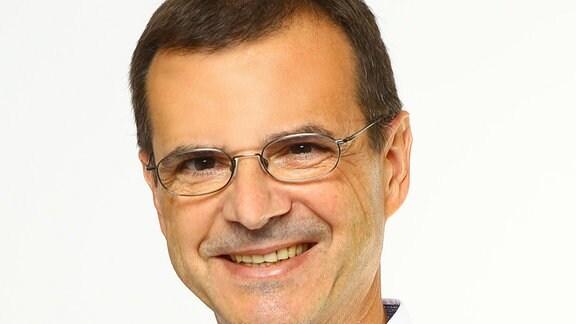 FDP Direktkandidat Hardy Scheidig