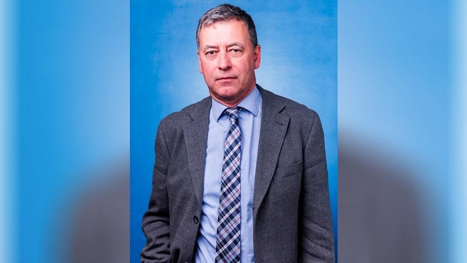Holger Winterstein (AfD) | Wahlkreis 20 (Hildburghausen II/Sonneberg II) - MDR