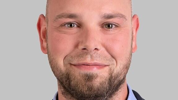 Daniel Reinhardt (Die Linke)
