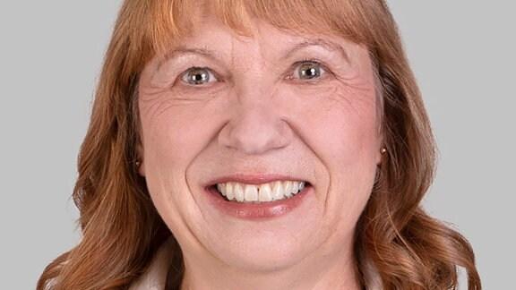 Iris Martin-Gehl (Die Linke)