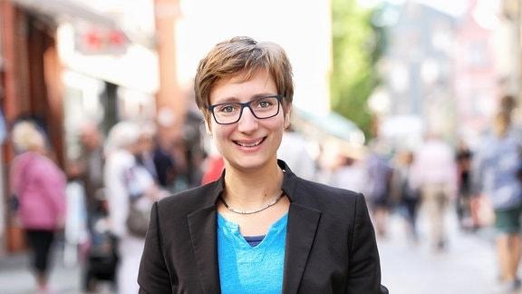 Lea Weinmann