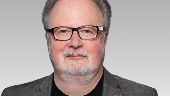 FDP Direktkandidat Rüdiger Hannig