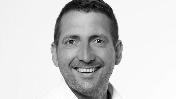 FDP Direktkandidat Stefan Beyer