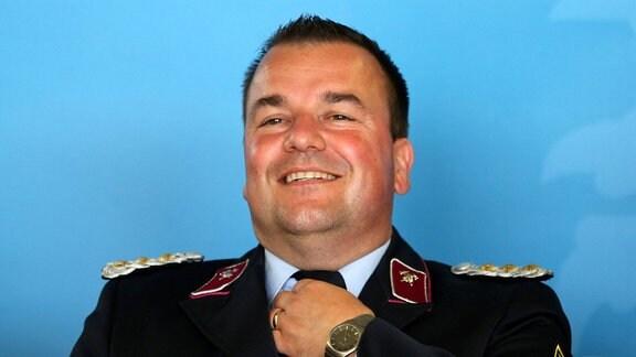 Lars Oschmann