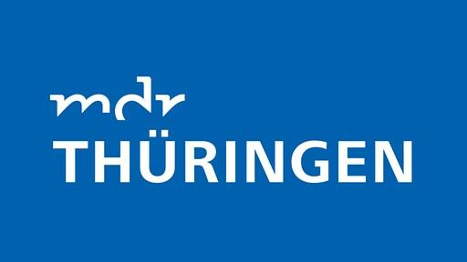 Logo MDR Thüringen