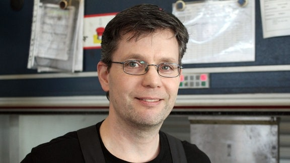 Thomas Bätz aus Neuhaus am Rennweg