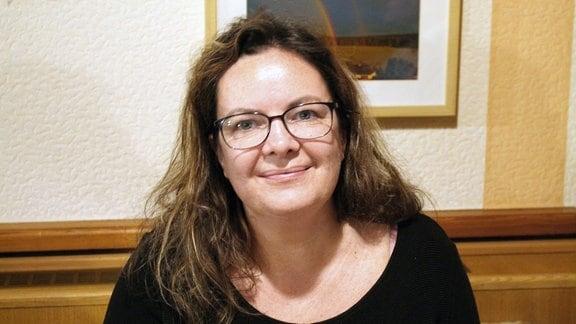 Michaela Krause aus Lauscha