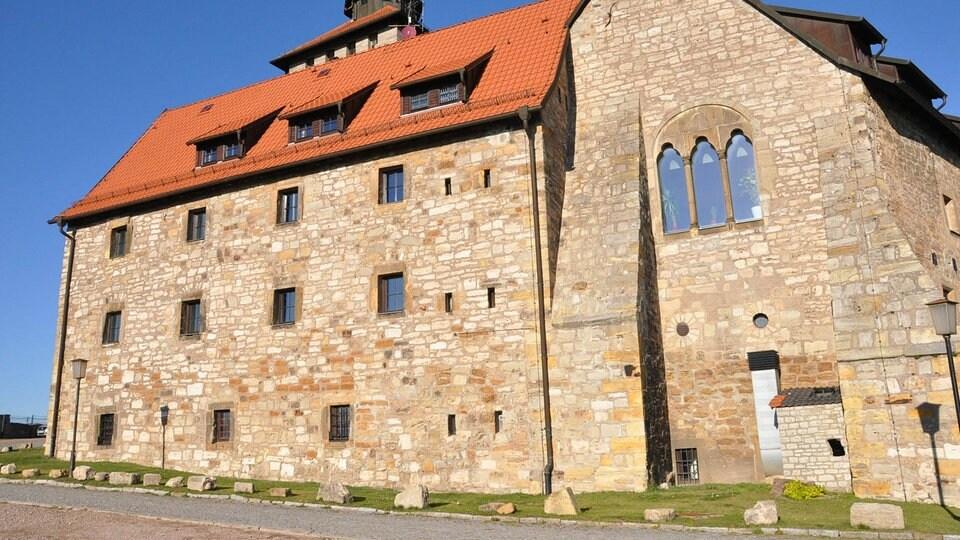 Veste Wachsenburg steht zum Verkauf | MDR.DE