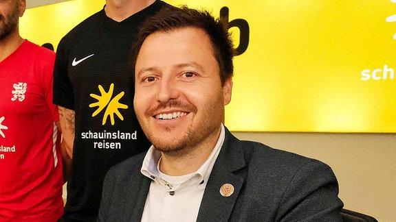 Michael Krannich