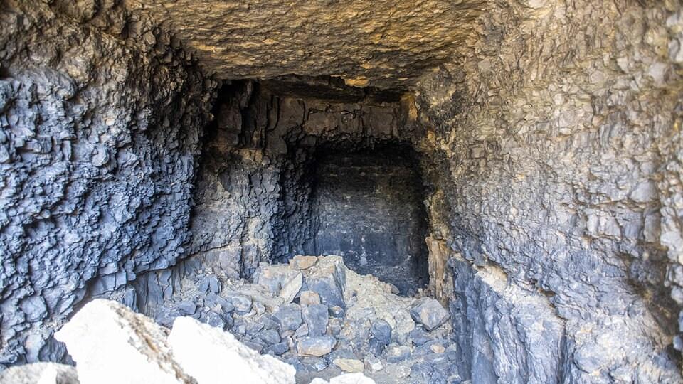 Die geheimen Stollen in Buchenwald | MDR.DE