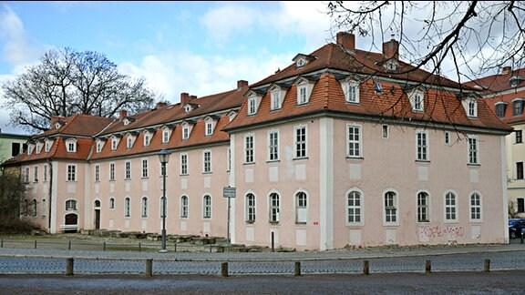 Museum Haus der Frau von Stein in Weimar
