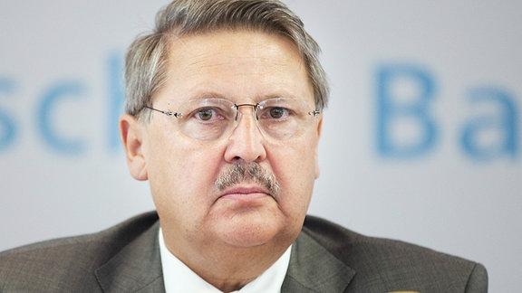 Klaus Kliem