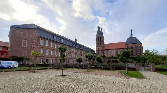 Das Eichsfeldmuseum von außen