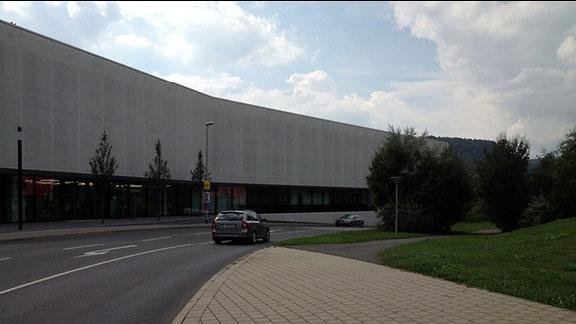 Institut für Altersforschung in Jena