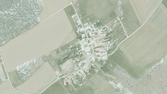 Luftaufnahmen von Cordobang
