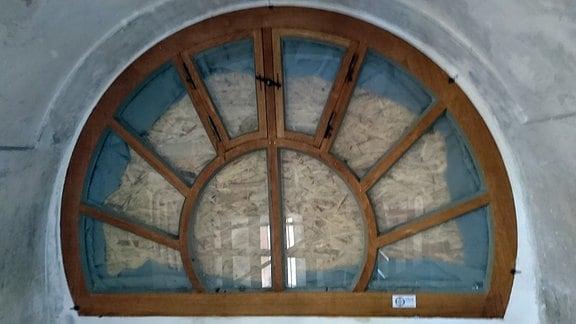 Das Schallhaus auf der Terrasse der Heidecksburg in Rudolstadt soll restauriert werden. In die historisch überlieferte Gestaltung des mehr als 300 Jahre alten Mini-Konzertsaals sollen 400.000 Euro fließen