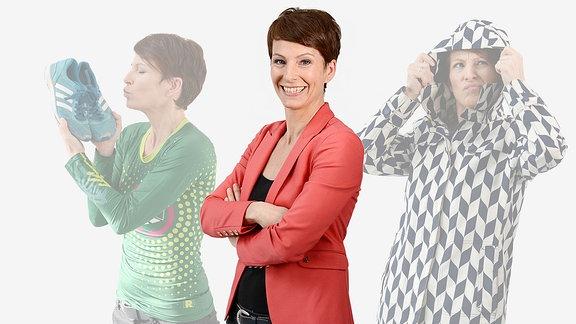 Porträt Sandra Voigtmann