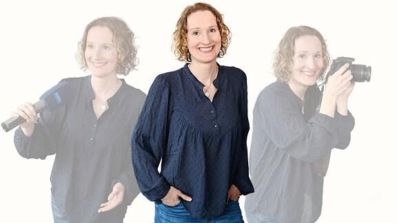 Porträt Stefanie Reinhardt