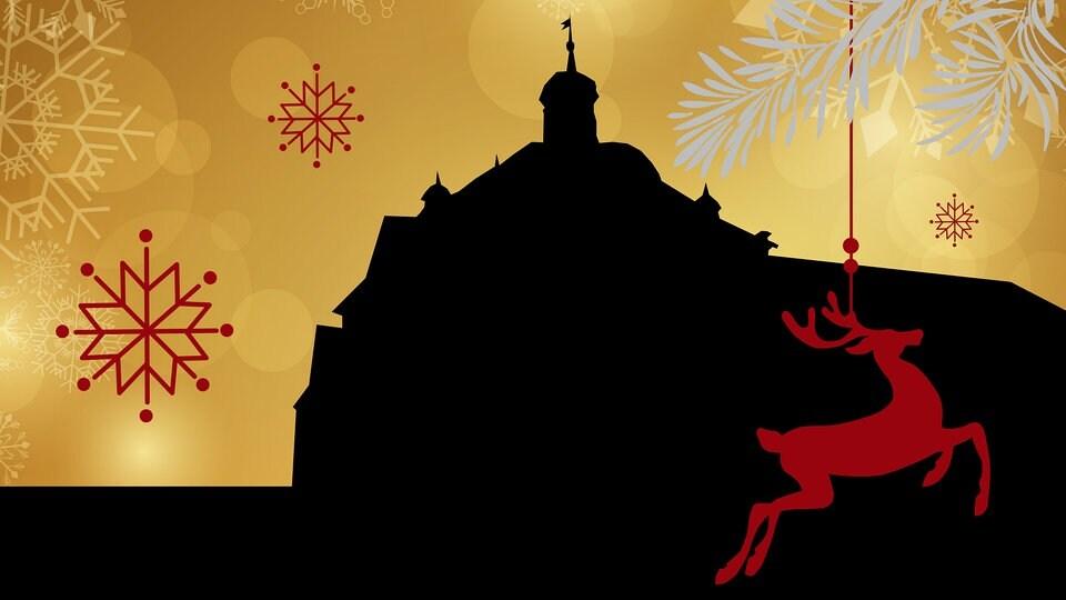 Suhl Weihnachtsmarkt.Sühler Chrisamelmart Mdr De
