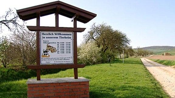 Tierheim Gehofen
