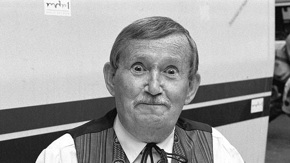 Eberhard Cohrs