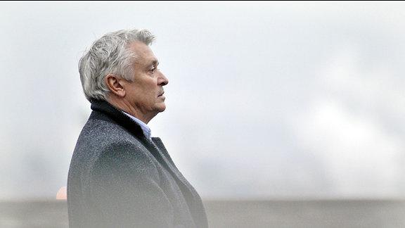 Commissario Laurenti (Henry Hübchen), steht vor einem weiteren mysteriösen Mordfall.