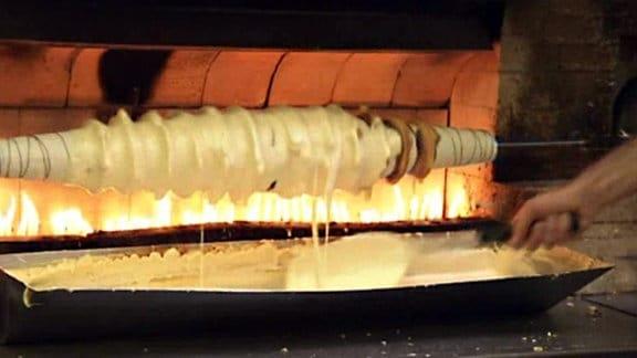 Salzwedeler Baumkuchen