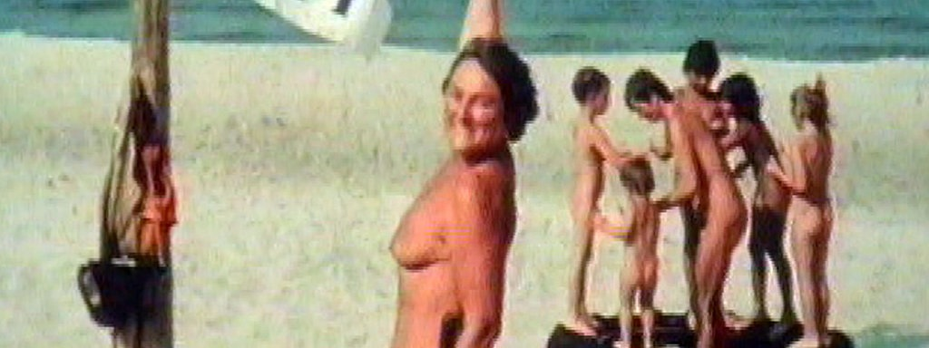 spokane nackt fkk strand kolonie