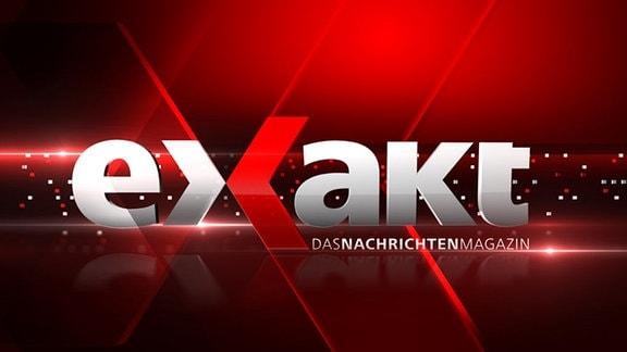 exakt Logo