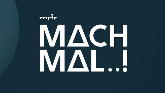 Mach Mal - Logo