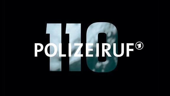 Polizeiruf 110 - Logo