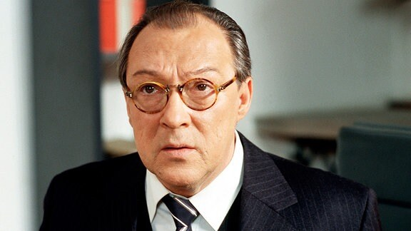 Stefan Staudinger (Jaecki Schwarz)