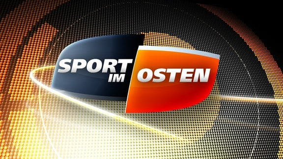 Logo der Sendung Sport im Osten