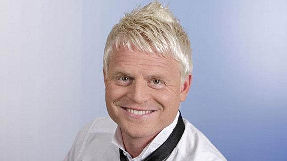 Entertainer Guido Cantz