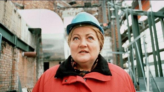 Marga Engel (Marianne Sägebrecht)