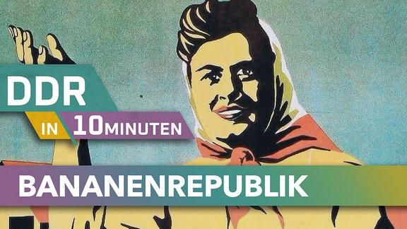 DDR in 10 MInuten - Teaserbild