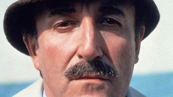 Inspektor Clouseau (Peter Sellers)