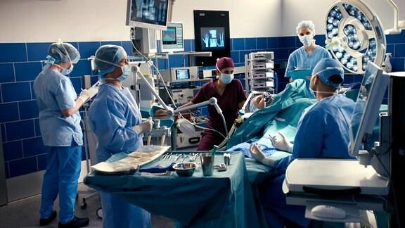 IaF - die Jungen Ärzte (5) Ehrlichkeit