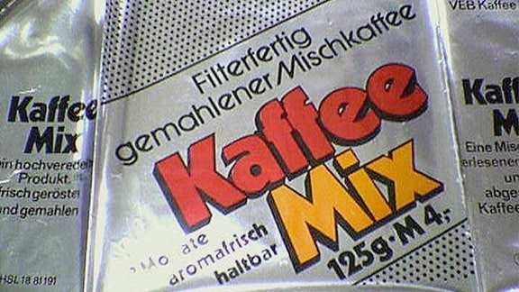 Kaffemix