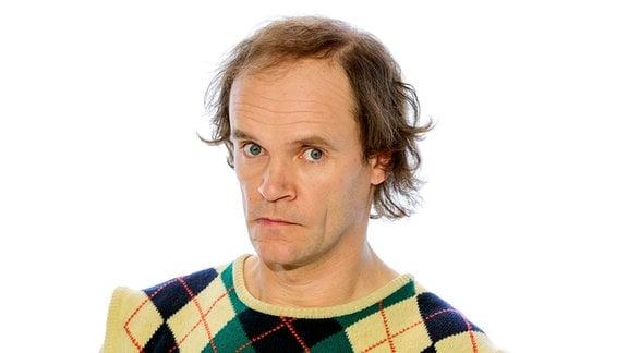 Kabarettist Olaf Schubert
