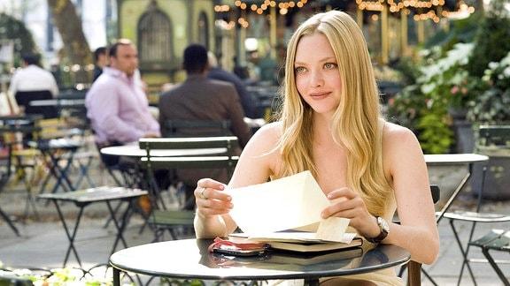 Sophie (Amanda Seyfried)