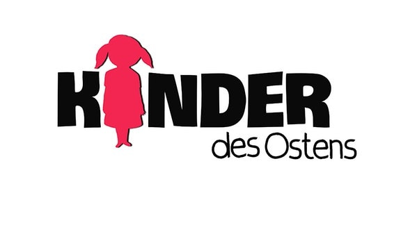 Kinder des Ostens Logo
