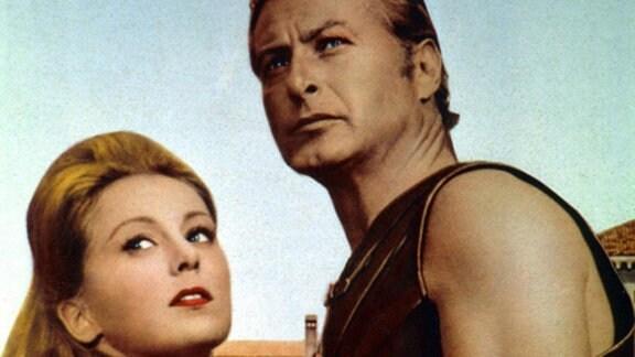 Die Liebe von Leonora (Alessandra Panaro) und dem Dogensohn Sandrigo Bembo (Lex Barker) wird von Venedigs Großinquisitor bedroht.