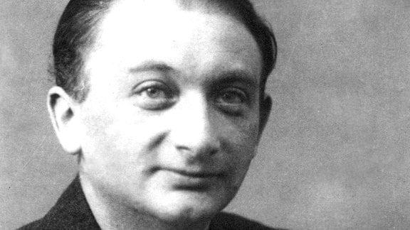 Die große LiteraTour - Joseph Roths Russland - Joseph Roth