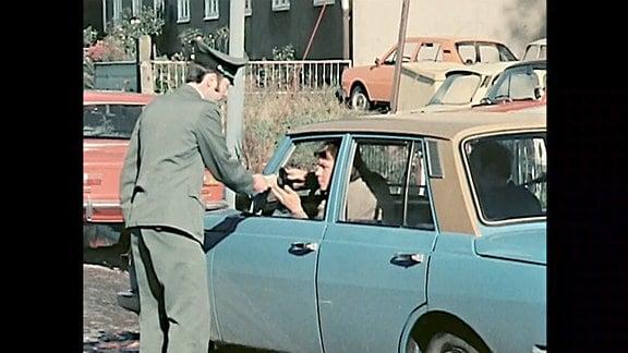 Polizeiruf - Der Unfall