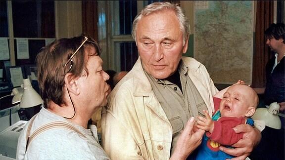 Gutschmidt und Kommissar Beck