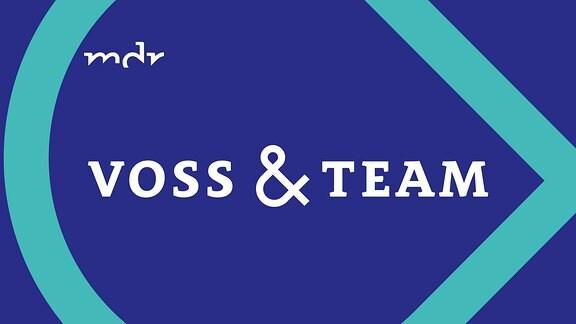 Voss & Team - Logo